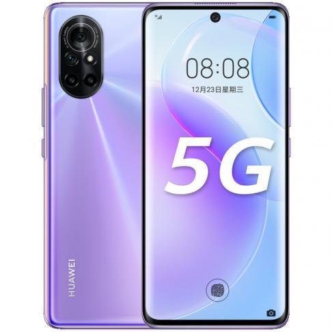 سعر ومواصفات Huawei nova 8