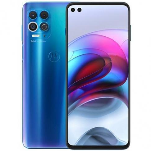 سعر ومواصفات Motorola Edge S