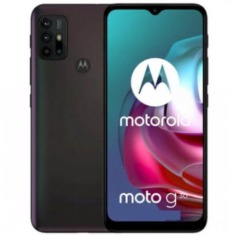 سعر ومواصفات Motorola Moto G30