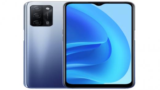سعر ومواصفات Oppo A55