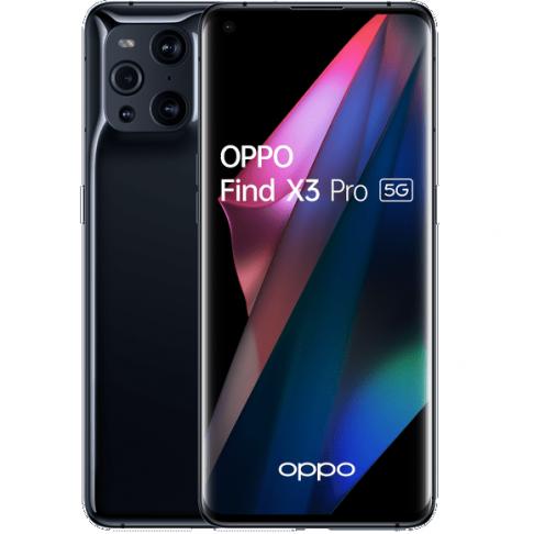 سعر ومواصفات Oppo Find X3 Pro