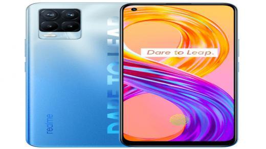 سعر ومواصفات Realme 8 Pro