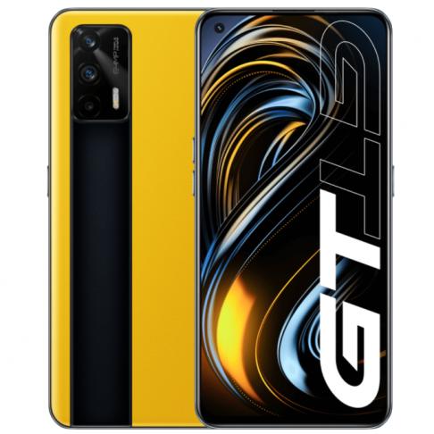 سعر ومواصفات Realme GT