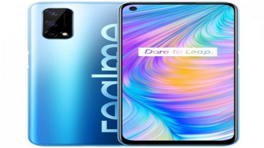 سعر ومواصفات Realme Q2 Pro