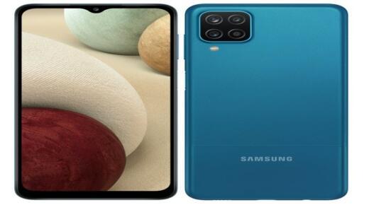 سعر ومواصفات Samsung Galaxy A12