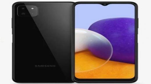 سعر ومواصفات Samsung Galaxy A22 4G