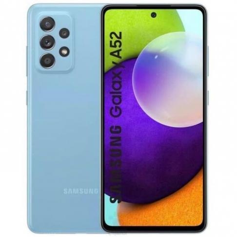 سعر ومواصفات Samsung Galaxy A52 4G