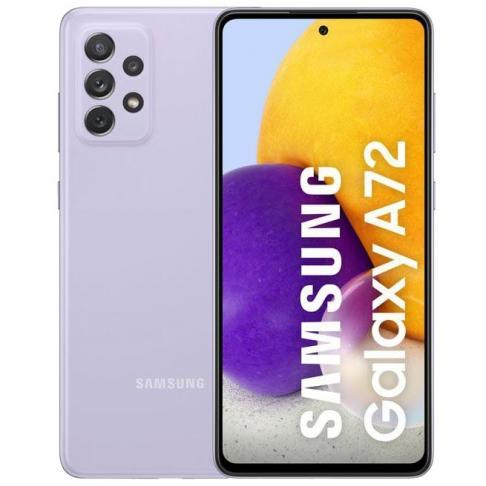 سعر ومواصفات Samsung Galaxy A72 4G