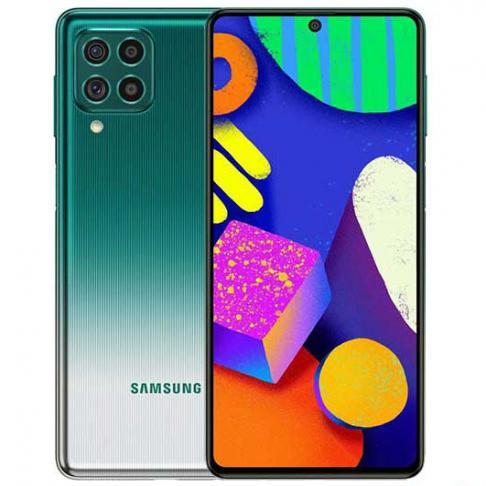 سعر ومواصفات Samsung Galaxy F62