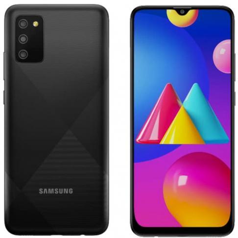سعر ومواصفات Samsung Galaxy M02s