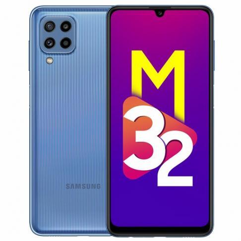 سعر ومواصفات Samsung Galaxy M32 4G