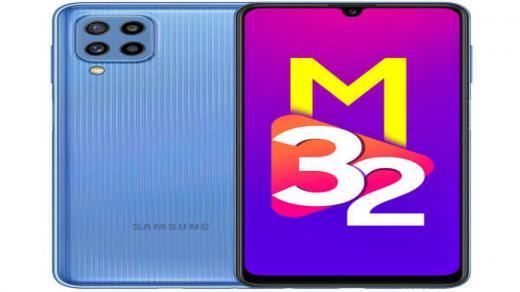 سعر ومواصفات Samsung Galaxy M32