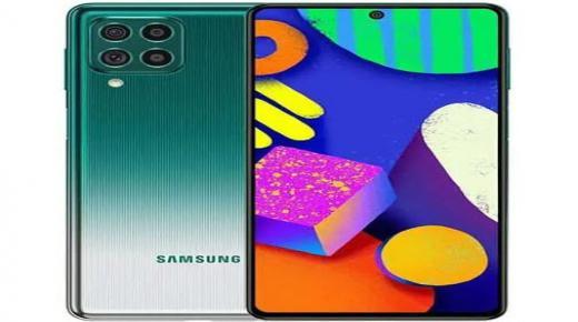 سعر ومواصفات Samsung Galaxy M62