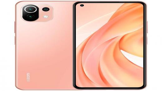 سعر ومواصفات Xiaomi Mi 11 Lite 4G