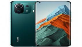 سعر ومواصفات Xiaomi Mi 11 Pro