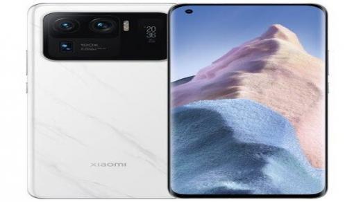 سعر ومواصفات Xiaomi Mi 11 Ultra