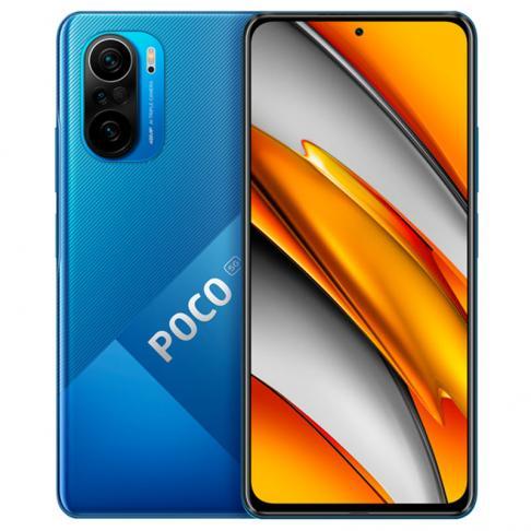 سعر ومواصفات Xiaomi Poco F3