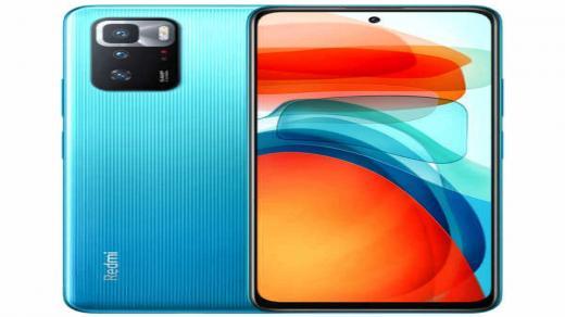 سعر ومواصفات Xiaomi Poco X3 GT
