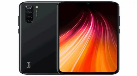 سعر ومواصفات Xiaomi Redmi Note 8 2021