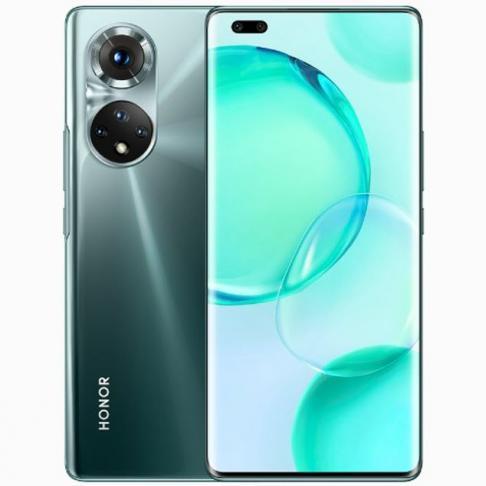 سعر ومواصفات Honor 50 Pro 5G